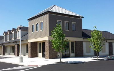 Ulster Commons in Kingston, New York Leased
