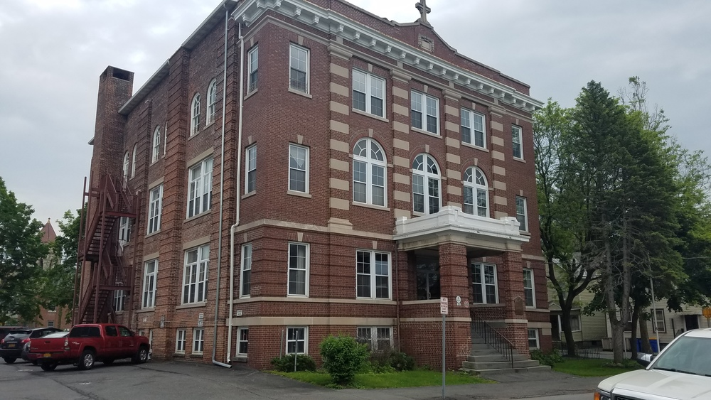 Uptown Kingston Former School and Convent Buildings Sold