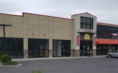 Verizon Building in Saugerties, NY Leased